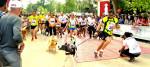 Cani e padroni protagonisti della Advantix Running