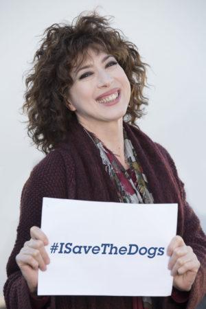 """""""Impronte di Gioia"""". Partita la nuova campagna di Save The Dogs"""
