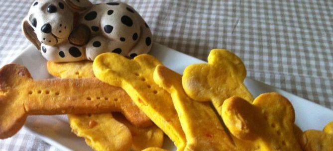 Biscotti di Riso e Carote