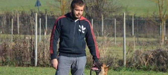 Addestratore muore, sospettato il cane dell'amico, è stato un malore