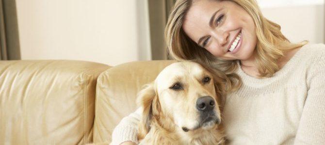 Negli USA se adotti un'animale hai diritto al congedo retribuito
