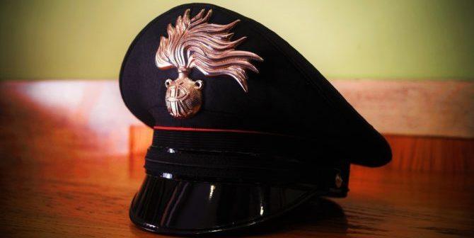 A Sanremo, due Carabinieri salvano un cane, ma rischiano una sanzione disciplinare