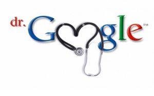 Il caro Dottor Google